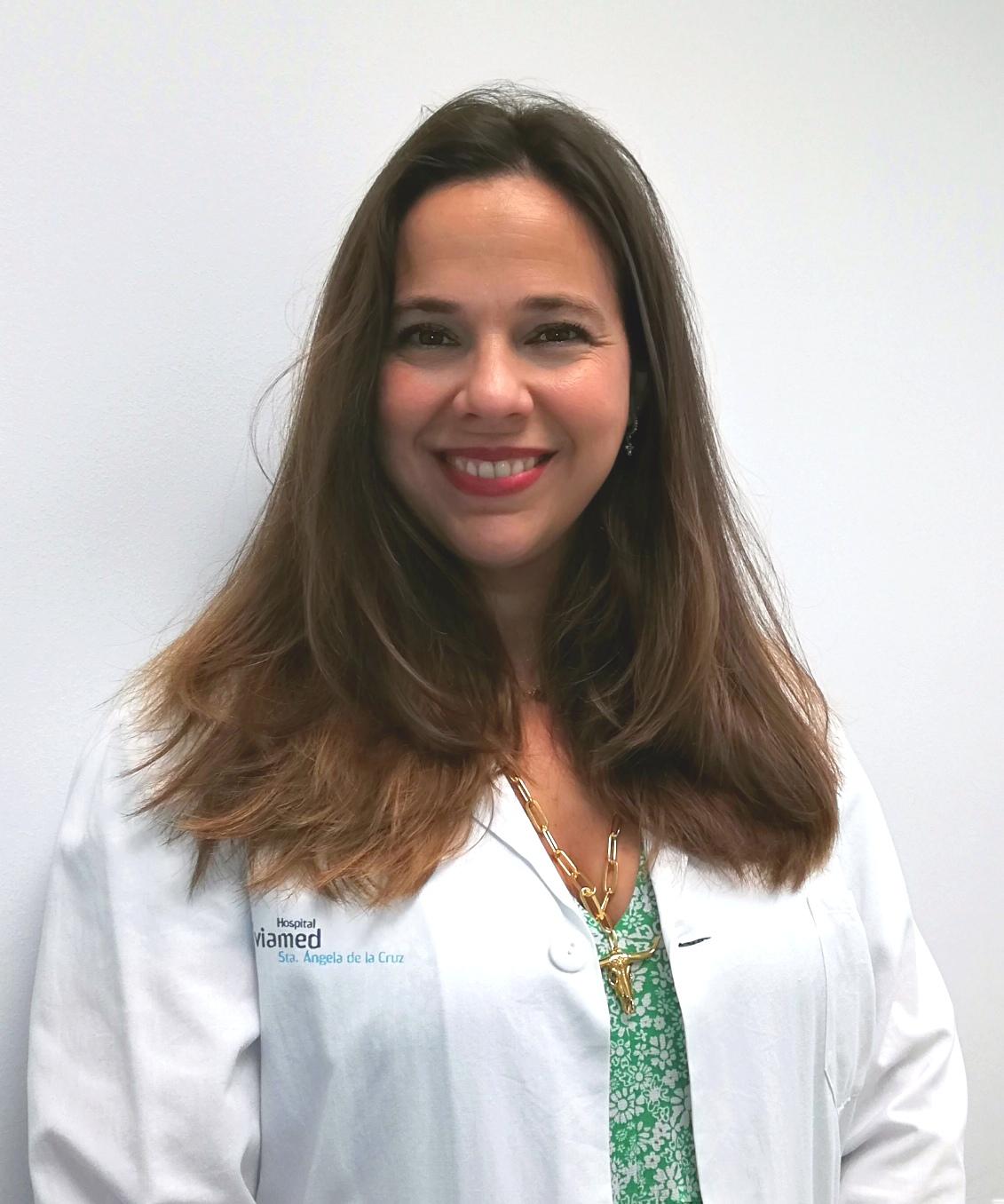 Laura Domínguez Albandea
