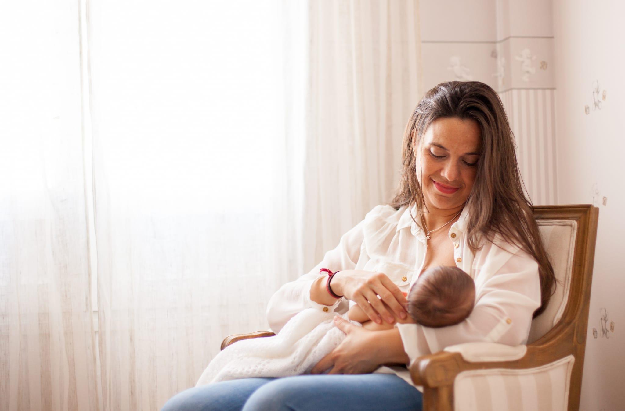 unidad de atencion temprana a la lactancia materna centropediatrico